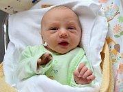 ROMAN KAŠA. Narodil se 4. října Renatě Dobiášové a Romanu Kašovi z Poličky. Měřil 49 centimetrů a vážil 2,75 kilogramu. Má sestru Barboru.