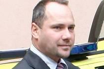 PAVEL SVOBODA, ředitel Zdravotnické záchranné služby Pardubického kraje.