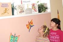 ZÁKLADNÍ ŠKOLA v Městečku Trnávka se připojila k Evropskému dni jazyků.