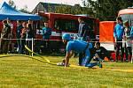 Okresní liga Svitavska si odbyla poslední závod v Květné u Poličky.