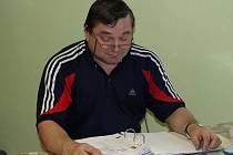 Antonín Kadlec.