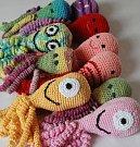 Chobotničky z MaTami.