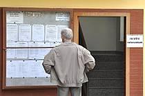 Referendum v Koclířově.