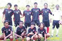 AL JAZIRA CLUB ze Spojených arabských emirátů