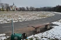 Vandalové se vyřádili v noci na pondělí v rekreačním areálu knížecí louka v Moravské Třebové.