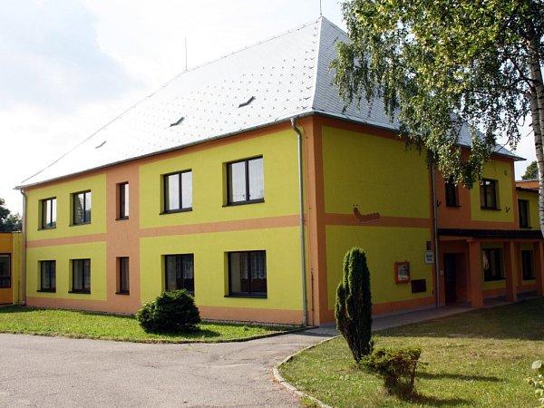 Základní škola vOpatově.