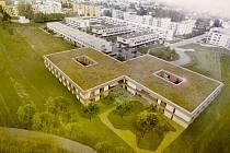 Vítězný návrh architekta Pavla Nasadila zvolila porota jednohlasně. Zda bude zrealizován, však jisté není.