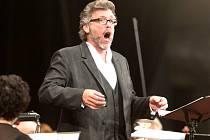 Tradiční Festival Gustava Mahlera navštíví špičkový barytonista Thomas Hampson.