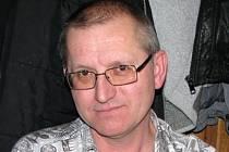 Vítězslav Podivínský, praktický lékař.
