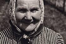 Marie Janků, foto převzato z knihy Naivní umění v Československu.