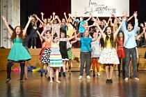 MLADÁ SMETANOVA LITOMYŠL, to je hudba, tanec a zpěv i divadlo.