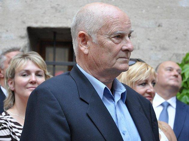 Theodor Pištěk.