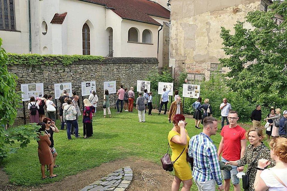 Augustova tiskárna v Litomyšli se má změnit na galerii Julia Mařáka.