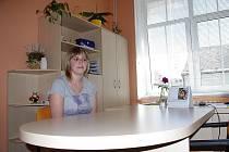 Pracovnice krizového centra ve Svitavách pomáhají lidem v tíživých situacích.