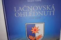 Kniha o historii Lačnova
