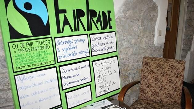Fairtrade. Ilustrační foto
