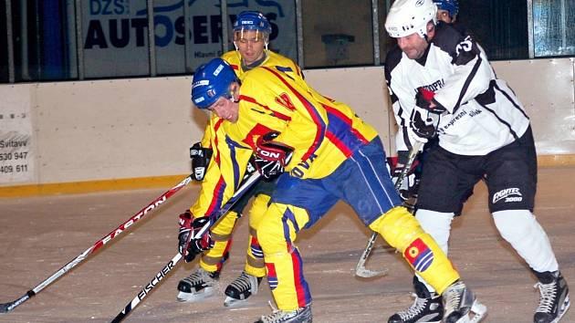 Dramatické utkání svedly mezi sebou týmy Auto Bárta a Jedlová. Padly v něm dva góly, po jednom na každé straně.