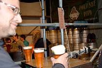 Poličské pivo na festivalu Rockoupání po čtrnácti letech nebude.