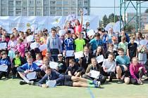 Sport je soupeření, ale také přátelství. V tomto duchu se odehrávají soutěže Odznaku všestrannosti olympijských vítězů. Platilo to a bude platit rovněž v Moravské Třebové.