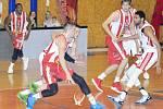Krajské basketbalové derby tentokrát pro Svitavy.