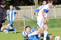Druhé venkovní vítězství v řadě vybojovali svitavští fotbalisté v Žamberku.