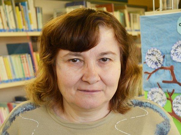 Jindřiška Soudková