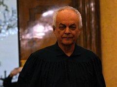 Alfréd Strejček.