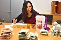 Koledníci vybrali do kasiček desítky tisíc korun.