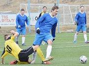TJ Svitavy vs. Sokol Moravany (2:1).