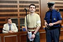 Vrah Ladislav Zemánek z Linhartic na Moravskotřebovsku.