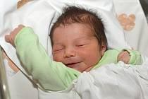 SAMUEL KYTLICA. Narodil se 20. října Alexandře Petkovové a Luďkovi Kytlicovi z Moravské Třebové. Měřil 52 centimetrů a vážil 3,95 kilogramu. Má sestru Vanessu.