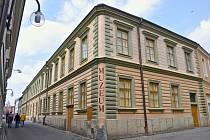 Centrum Bohuslava Martinů, Polička