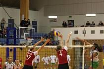 rámci přípravy na blížící se mistrovství světa v Japonsku si české volejbalové reprezentantky pozvaly do svitavské haly tým Bulharska.