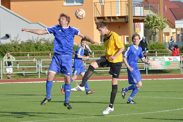 Fotbalisté Svitav věří, že v nadcházející sezoně krajského přeboru se jim bude dařit o poznání lépe nežli v té předešlé. Prvním soupeřem, který se jim postaví do cesty, bude Česká Třebová.
