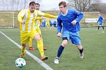 TJ Svitavy vs. Sokol Moravany.
