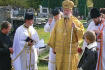 Věřícím z pravoslavné církve schází ve svitavském okrese důstojný kostel. Rozhodli se proto, že si postaví ve Svitavách na nádraží úplně nový.