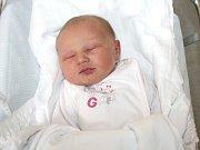 KAROLÍNA CHADIMOVÁ. Maminka Veronika z Moravské Třebové se od 22. října  raduje z  narození dcery. Vážila 3,1 kilogramu a měřila 49 centimetrů.
