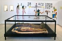Sbírkové předměty mimořádné hodnoty, přesahující význam regionu mohou spravovat i malá muzea. V moravskotřebovském je druhá největší staroegyptská sbírka u nás.