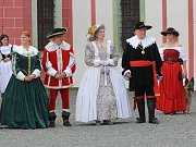 Valdštejnské slavnosti v Mnichově Hradišti