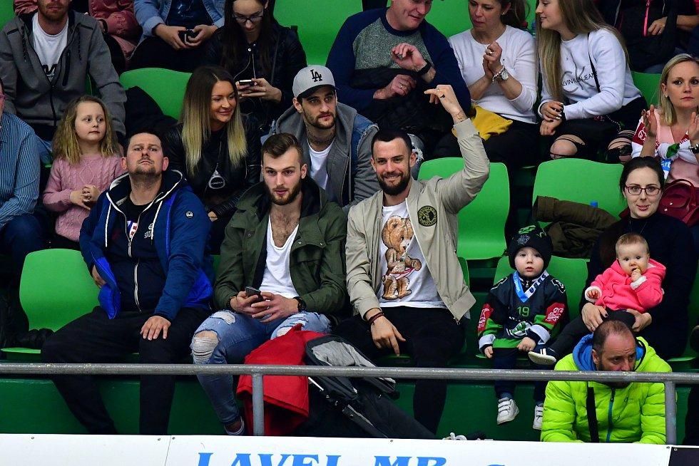 Tipsport extraliga, předkolo, 5. zápas: BK Mladá Boleslav - PSG Berani Zlín.