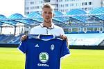 Sparťan Dominik Plechatý posílil obranu FK Mladá Boleslav.
