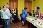 Druhý den voleb do krajského zastupitelstva na Mladoboleslavsku
