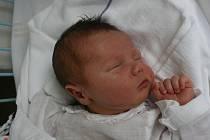 Lukáš Köhler se narodil 27. dubna Ivaně a Tomášovi z Ml. Boleslavi. Vážil 3,49 kg a měřil 50 cm.