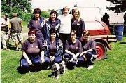 Sbor dobrovolných hasičů Židněves.