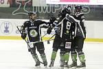 Tipsport extraliga: HC Olomouc - BK Mladá Boleslav