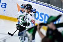 Hned tři Bruslaři hrají na hokejovém mistrovství světa. V dresu domácího Lotyšska je to Maris Bicevskis.
