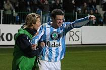 Gambrinus liga: FK Mladá Boleslav - Baník Ostrava