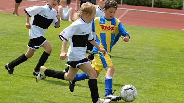 Ško-Energo cup 2009 - O pohár prezidenta