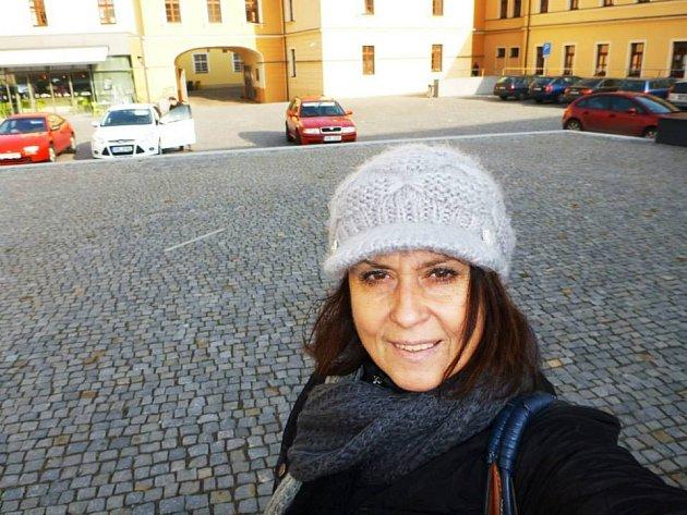 Jana Huzilová, hlavní vychovatelka