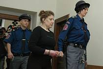 Bývalí partneři Marián Majerčík a Monika Gurská dostali za útýrání miminka vysoké tresty.